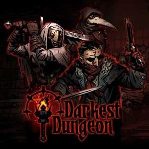 [PC] Darkest Dungeon бесплатно с 25.12