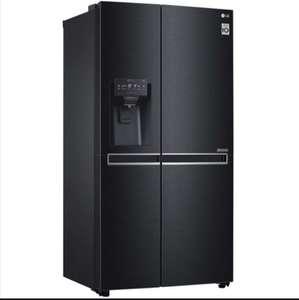Холодильник (Side-by-Side) LG DoorCooling+ GС-L247CBDC