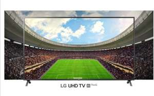 """Телевизор LG 55UN80006LA 55"""" Ultra HD 4K Smart TV + 5000Р сертификат"""
