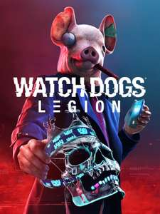 [PC] Игра Watch Dogs: Legion (с купоном Epicgames)