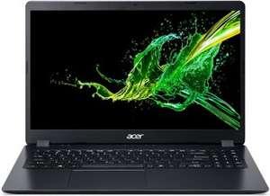 "Ноутбук Acer Aspire 3 A315-56-35WY (NX.HS5ER.00D) I3 - 8gb - 256ssd 15.6"""