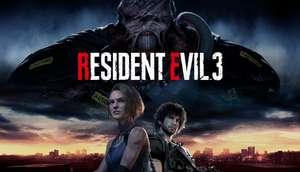 [PC] Resident Evil 3
