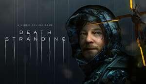 [PC] Игра Death stranding