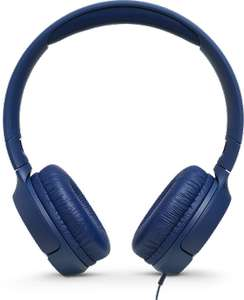 Наушники JBL Tune 500 Blue