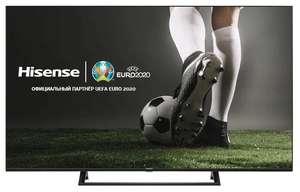"""Телевизор Hisense 55A7300F 4К 55"""" Smart TV"""