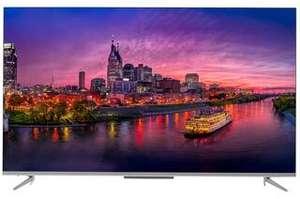 """Телевизор LED TCL 55P715 55"""" (139 см) 4K UltraHD Smart TV"""