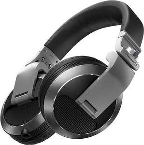 Наушники Pioneer DJ HDJ-X7-S silver