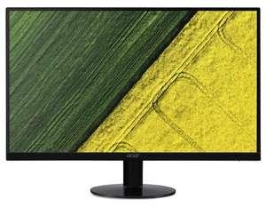 "Монитор Acer 27"" FullHD 75гц IPS"