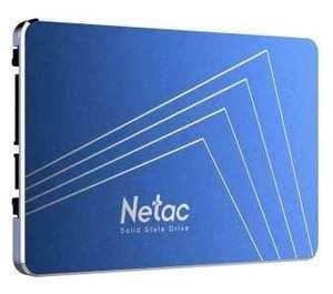 Твердотельный накопитель Netac 1000 GB (NT01N600S-001T-S3X)