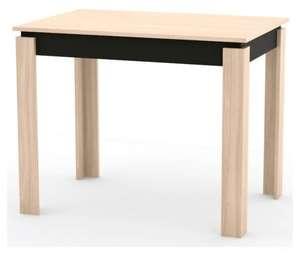 Стол обеденный Мокко, 95х65х76,5 см