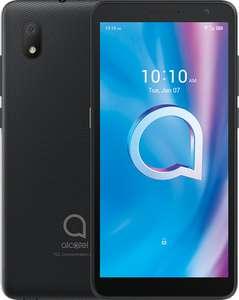 [МСК, Пермь и др.] Смартфон Alcatel 1B 5002D 16GB Prime Black