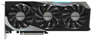 Видеокарта GIGABYTE GeForce RTX 3070 GAMING
