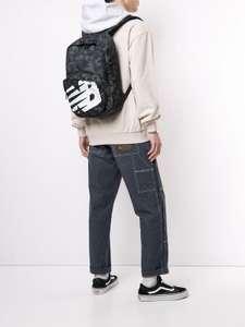 Бесплатная доставка в Farfetch, например, New Balance рюкзак с камуфляжным принтом