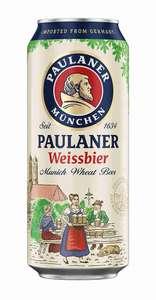 [Нижний Новгород] Пиво Paulaner Weissbier