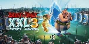 [Nintendo Switch] Asterix & Obelix XXL3: The Crystal Menhir