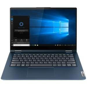 """Ноутбук Lenovo thinkbook 14s Yoga 14.0"""" FHD IPS-Touch 300 нит, i7-1165G7 (из США, нет прямой доставки)"""