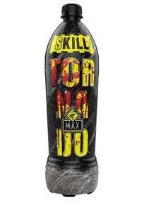 Энергетический напиток Tornado Max Skill 1л.