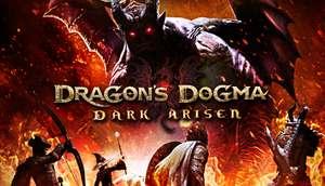 [PC] Dragon's Dogma: Dark Arisen - скидка на выходных