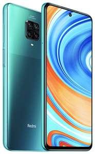 Смартфон Xiaomi Redmi note 9 pro 6+128Гб и наушники Xiaomi Mi True в подарок