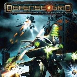 [PC] Defense Grid бесплатно