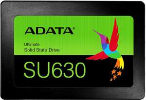 "1.9ТБ SSD накопитель A-DATA Ultimate SU630 2.5"", SATA III (ASU630SS-1T92Q-R)"