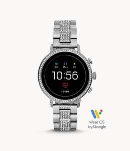 Смарт часы Fossil от 99$, напр. Gen 4 Smartwatch (из США, нет прямой доставки)