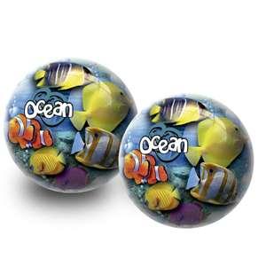 Мяч Unice Морские обитатели 23 см