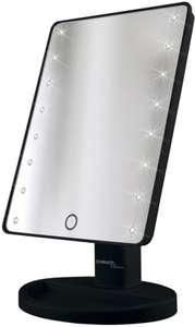 Зеркало косметическое SCARLETT SC-MM308L05 с подсветкой