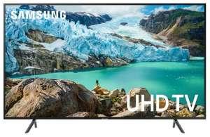 4K (Ultra HD) Smart телевизор SAMSUNG UE50RU7140U