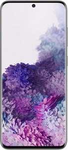 Смартфон Samsung Galaxy s20 (планшет Samsung Tab A 8.0 Wi-Fi в подарок)