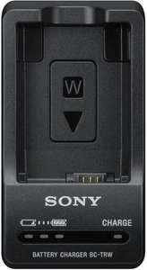 Зарядное устройство для аккумуляторов Sony BC-TRW