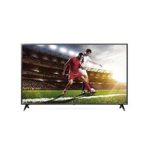 Телевизор LG 55UU640C