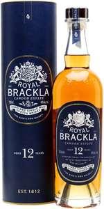 [Мск] Виски Royal Brackla 12 Years Old 0.7 л