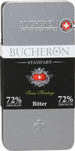 Шоколад Bucheron 72%