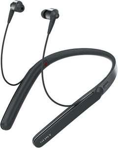 Беспроводные наушники Sony WI1000