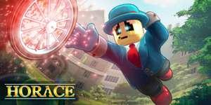 [Nintendo switch] Horace