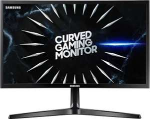 "Монитор Samsung C24RG50FQI 24"" FHD 144hz"