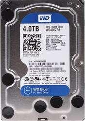 """Внутренний HDD WD Blue 4TB 3.5"""""""