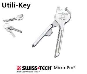 Многофункциональный брелок для ключей