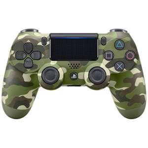 Геймпад Dualshock v2 Camouflage (CUH-ZCT2E)