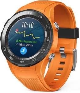 Умные часы Huawei Watch 2 Orange