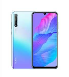 Huawei Y8P; 4/128, OLED, NFC, 48MP