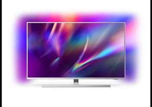 """Телевизор Philips 50PUS8505 50"""" Smart TV 4K Ultra HD + 9398₽ бонусами"""