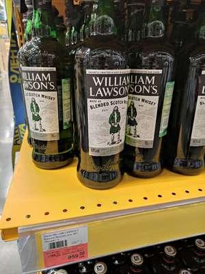 [Таганрог] Виски William Lawson's 1 L 40%