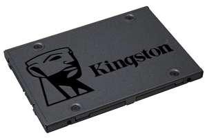 SSD накопитель Kingston 240 GB (SA400S37/240G)