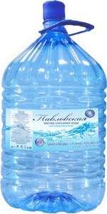 Вода питьевая артезианская Павловская 19 л