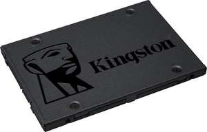SSD диск Kingston A400 (SA400S37/960G)