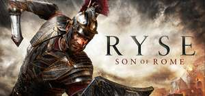 [PC] Ryse: Son of Rome в Steam