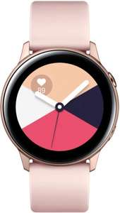 Часы Samsung Galaxy Watch Active SM-R500N Gold
