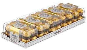 Набор конфет Ferrero Rocher 200г (5шт)